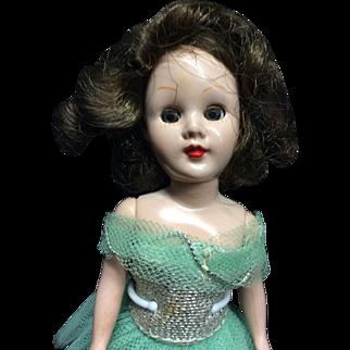 Sandra Sue Ballerina