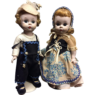 Alexanderkins Hansel and Gretel