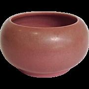 Rookwood Bowl Number 547 Circa 1926