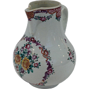 Chinese Export Pitcher 18th Century