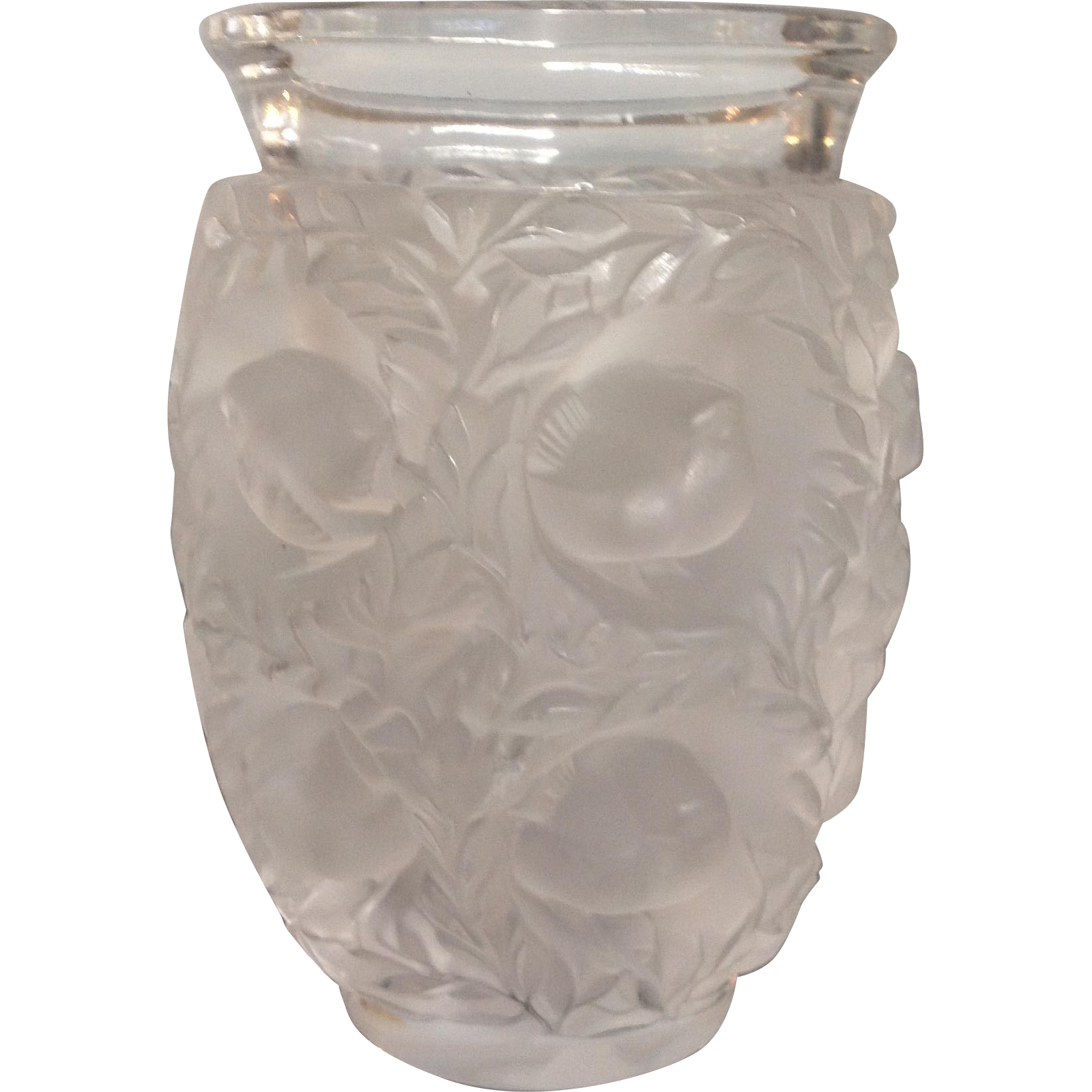 Lalique bagatelle vase birds and leaves 675 from lalique bagatelle vase birds and leaves 675 reviewsmspy