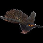 "Vienna Bronze 2"" Hummingbird"