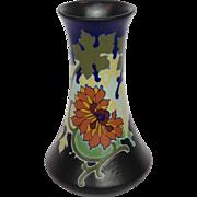 "Gouda Vase Holland 7.75"""