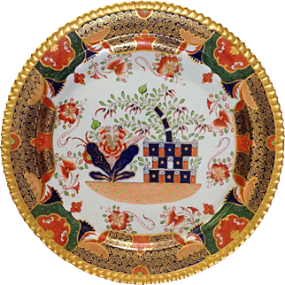Spode Charger