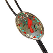 Cardinal Bolo by Sammy and Esther Guardian