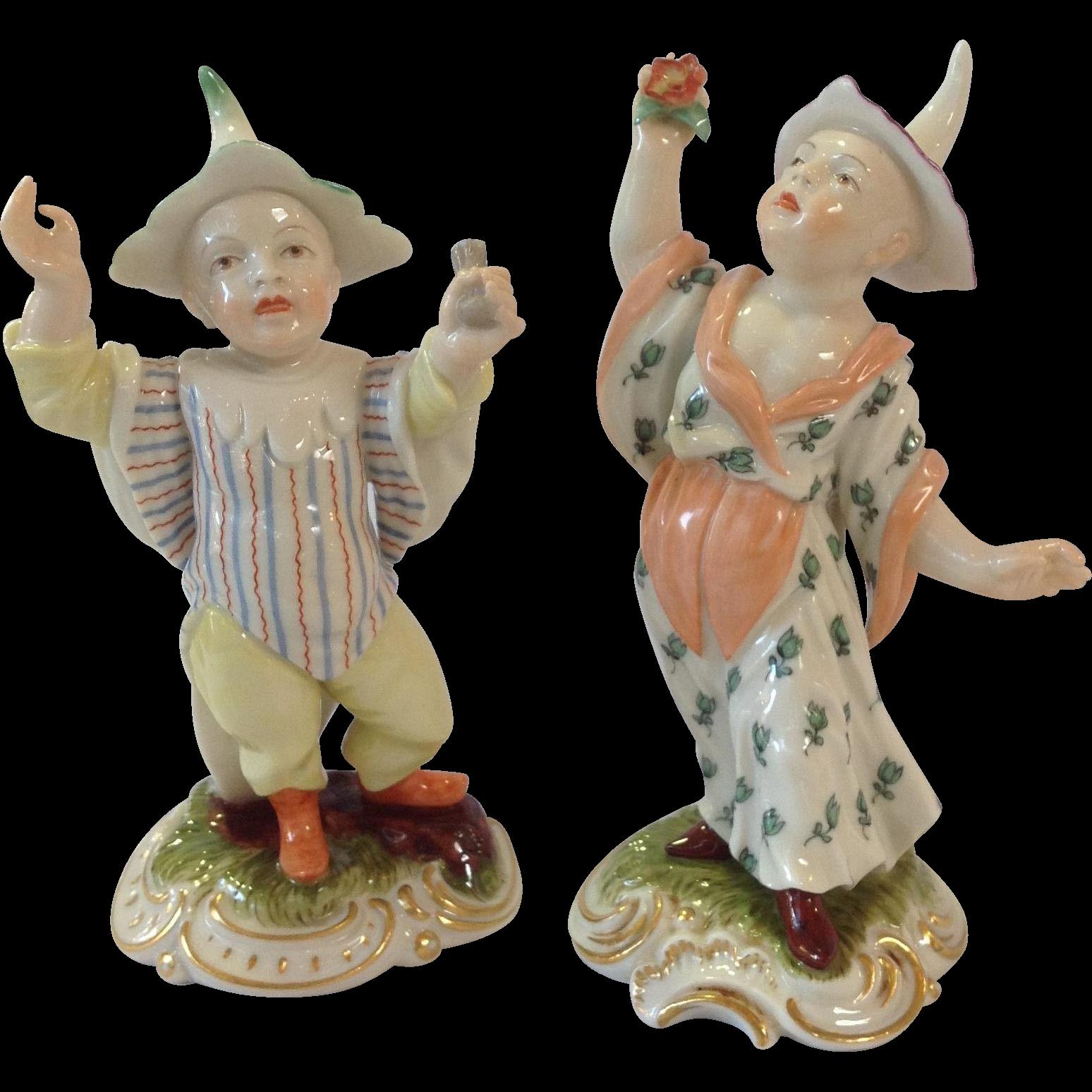 Nymphenburg porcelain marks dating website 6