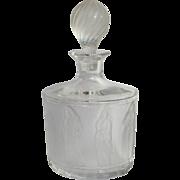 Lalique Femme Decanter