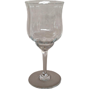 Baccarat Tall Waters 7 1/8""