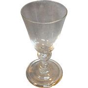 Royal Leerdam Baluster Large Water Glass 7 3/8""