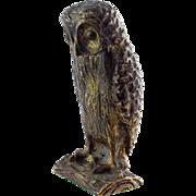 """Vienna Bronze Owl 2"""""""