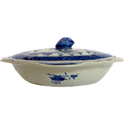 Canton Oval Covered Dish