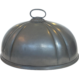 English Britannia Meat Dome