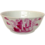"Wallendorf Scenic 7"" Bowl"