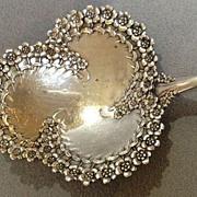 Tiffany Sterling Bon Bon Spoon