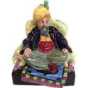 Royal Doulton Abdullah Figure HN 2104