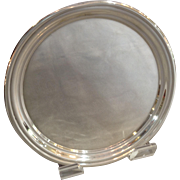 """Bar Tray Sterling from Marshall Fields 9"""""""