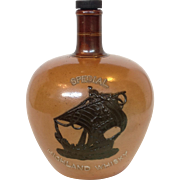 Royal Doulton Lambeth Whiskey Jug