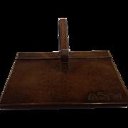 Vintage Dirk Van Erp Copper Butler Tray