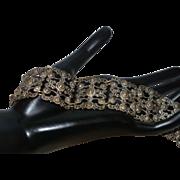 Ottoman Mixed Metal Bracelet