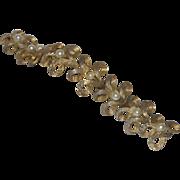Vintage Signed Ledo Bracelet