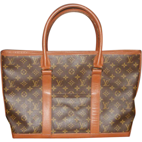 be19ccfd55 Grand Sac Louis Vuitton Transparent   Stanford Center for ...