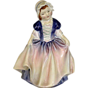 Royal Doulton Figurine - Dinky Do, HN 1678