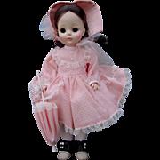 Madame Alexander Doll Rebecca
