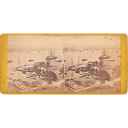1860s Stereoview of Cuba  E. Anthony #27