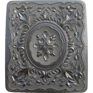 1857 Union Case for 1/6th Plate Image