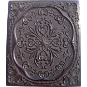 1850s/1860s Union Case for Ninth Plate Image