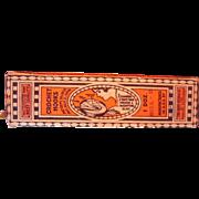 1920s Advertising Box Boye Crochet Hooks (Hooks Still Present)