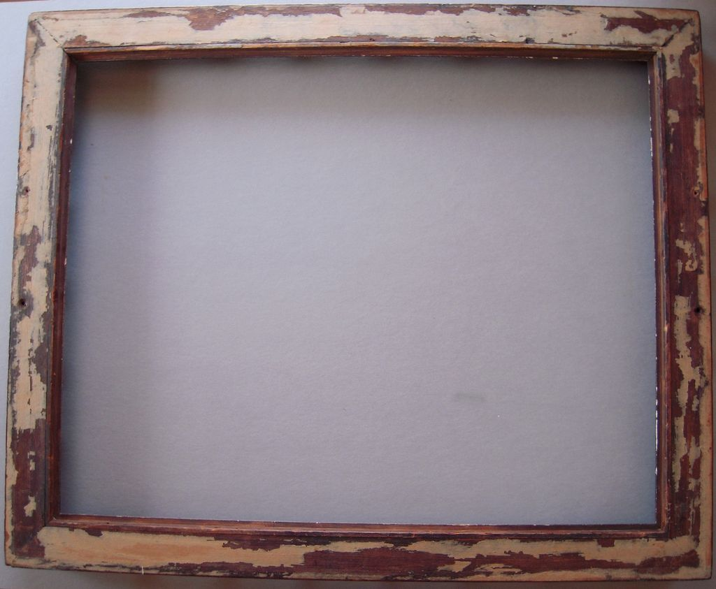 """22 By 28 Frame: Large Antique Carved Walnut Picture Frame 22"""" X 28"""" SOLD"""