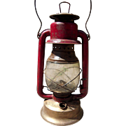 Early 1900s Lantern Embury Supreme No. 61