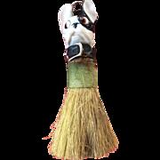 Vintage Boston Terrior Butler Wisk-Clothes Brush