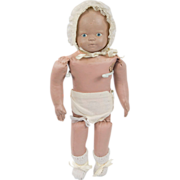 Unusual 1977 Limited Edition UFDC Chase Baby Doll