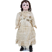 1910s Antique German Queen Louise Armand Marseille Doll 24""