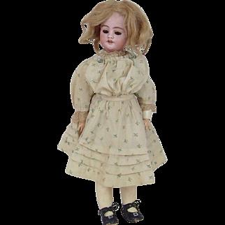 1910-1915 1039 Simon and Halbig Doll
