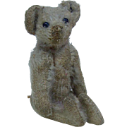 Early Small Stieff Teddy Bear Fully Jointed