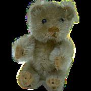 """Adorable Tiny 2.5"""" Schuco Teddy Bear"""