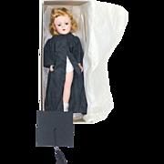 MIB 1950s Mary Hoyer Hard Plastic Doll Dressed as Graduate
