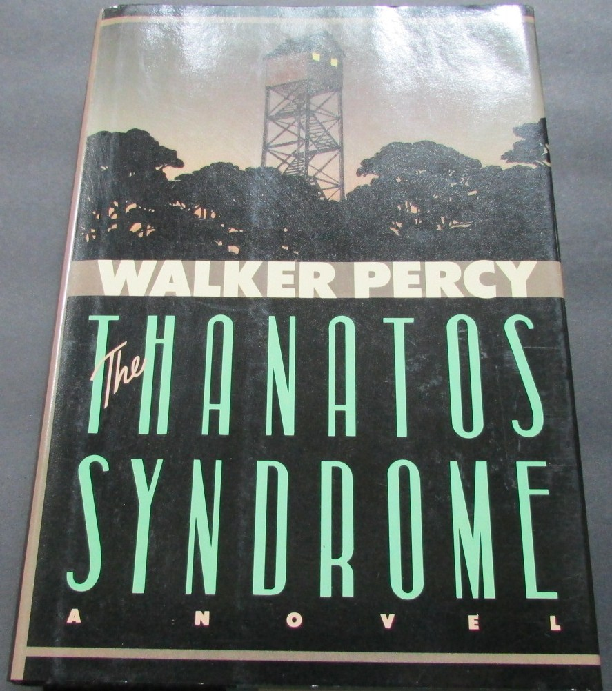 walker percys the loss of the According to john sykes, the fiction of flannery o'connor and walker percy   nature of the south as the lost cause and segregation lose their holds and a  new.