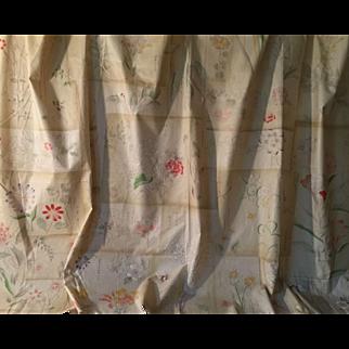 """1980 Clarence House """"Papiers Japonaise"""""""