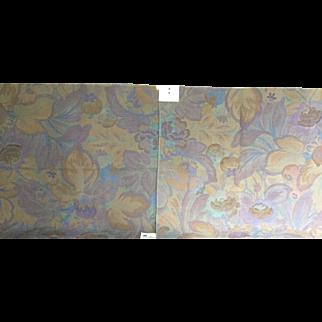 3 French Jacquard Tapestries from Jack Lenor Larsen, 1978