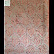 Incredible Venezia Scancelli Documentary Fabric