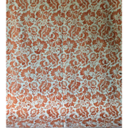 Venetian Documentary Fabric Similar to Fortuny
