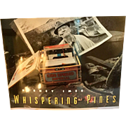 """Whispering Pines,"" Birney Imes, Collectible Southern Photos"