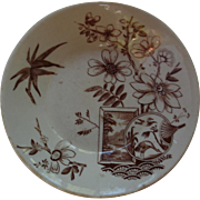 Sauce or vegetable dish in Kenilworth pattern