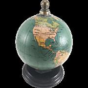Small Desk World Globe
