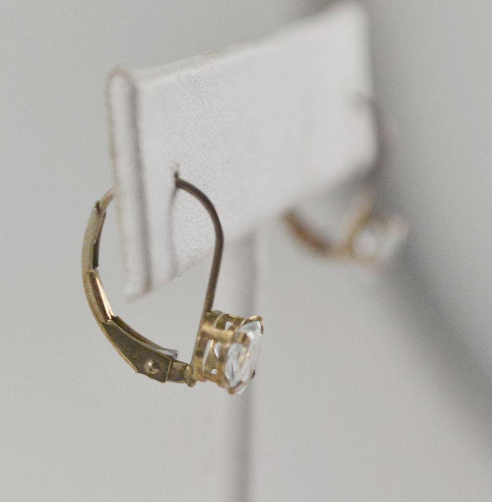 10k gold earrings for sensitive ears earrings for