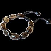 Smoky Quartz Bracelet 2